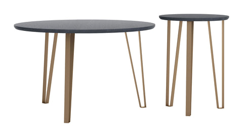 Somme Accent Table Set