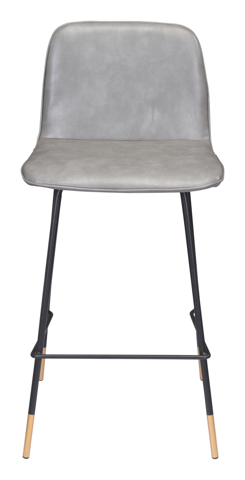 Var Counter Chair Gray