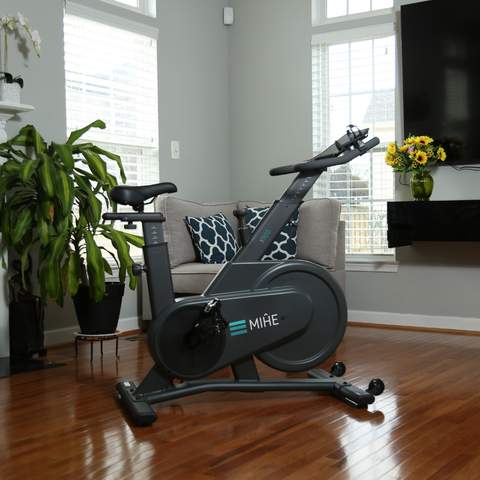 Mihe Fitness X900 Exercise Bike
