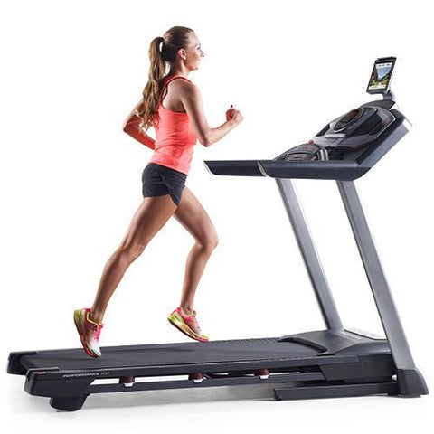 Image of Proform 600i Treadmill
