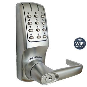 LockSTATE Wi-Fi Remotelock 7i Rental Smart Lock