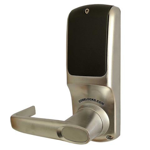 Image of RemoteLock OpenEdge CG Smart Lock Silver