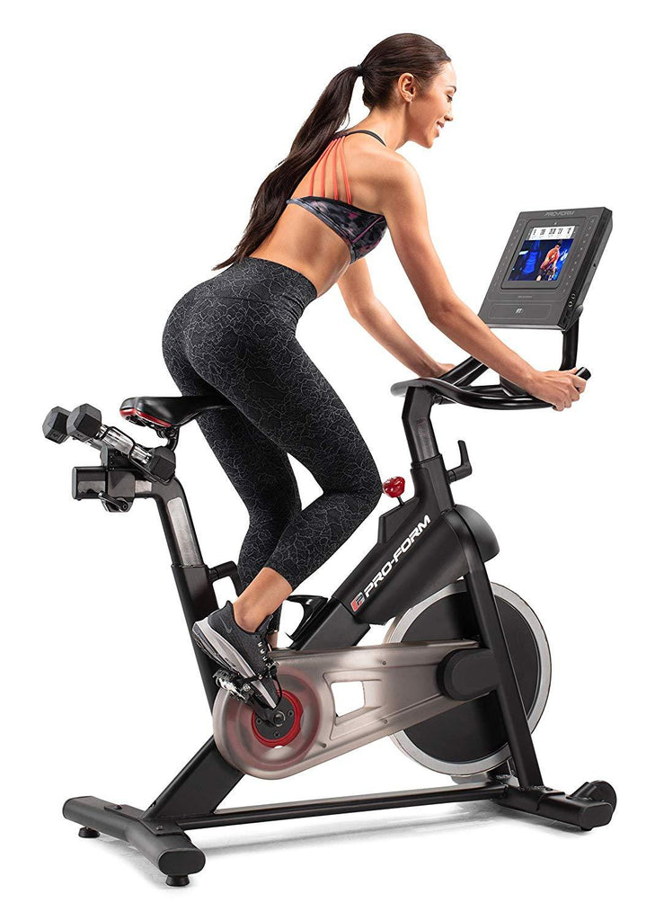 Proform Smart® Power 10.0 Exercise Bike