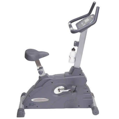 Image of Endurance B2U Manual Exercise Bike