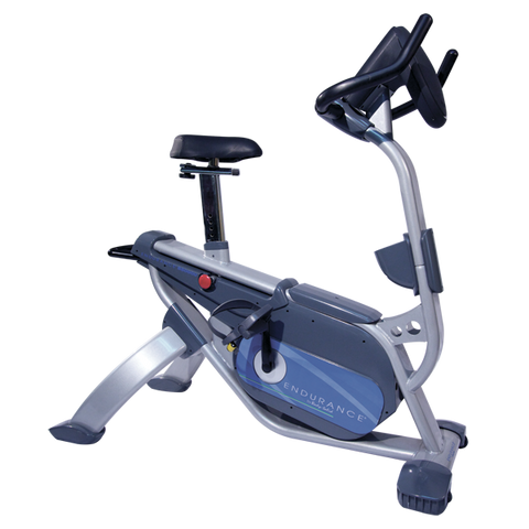 Endurance B5U Upright Fitness Bike