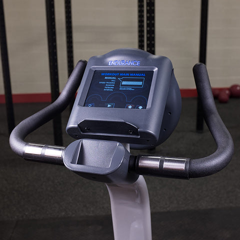 Image of Endurance B5U Upright Fitness Bike