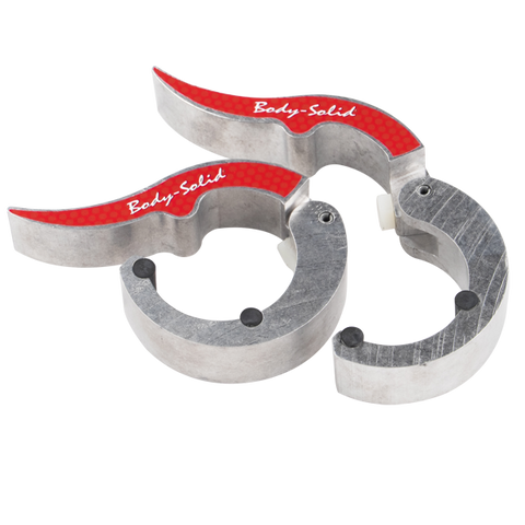 Image of Body-Solid Olympic Bar Collars
