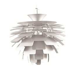 ARTICHOKE LEAF LAMP
