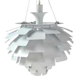 Image of ARTICHOKE LEAF LAMP