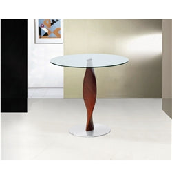 Image of EDGE DINING TABLE 36""