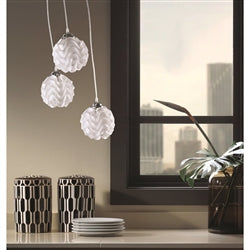 SHADE HANGING LAMP