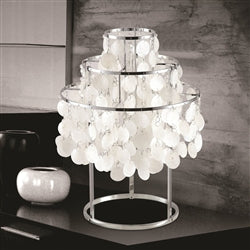 Image of PEARL TABLE LAMP