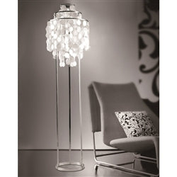 PEARL FLOOR LAMP