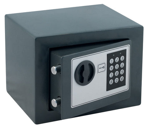 Image of LockState LS-17EN Small Closet Money Safe