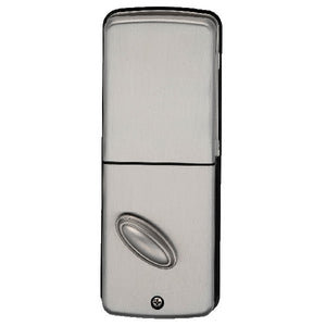 Electronic Keyless Deadbolt - Satin Nickel