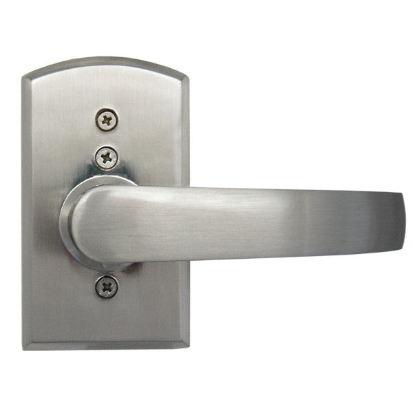 RDJ Electronic Keyless Door Lock - Left Sided