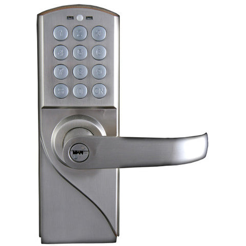 Image of RDJ Electronic Keyless Door Lock - Right Sided