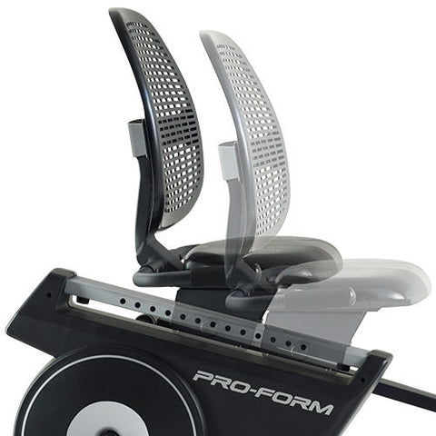 Proform Hybrid Trainer Elliptical