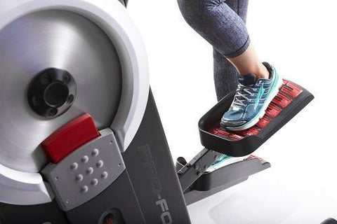 Image of Proform SMART® Hiit Trainer Elliptical Stepper