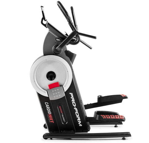Proform SMART® Hiit Trainer Elliptical Stepper