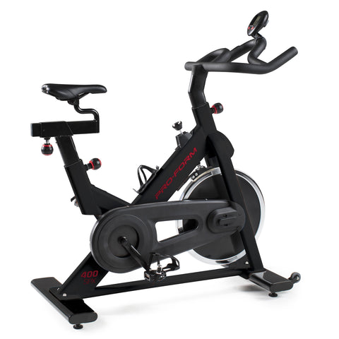 Image of Proform 400SPX Exercise Bike