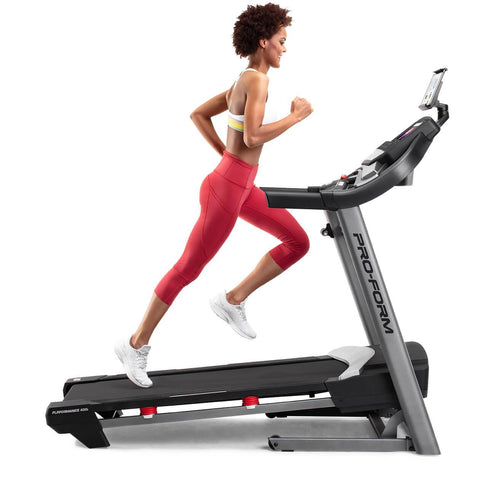 Image of Proform SMART® Performance 400i Treadmill