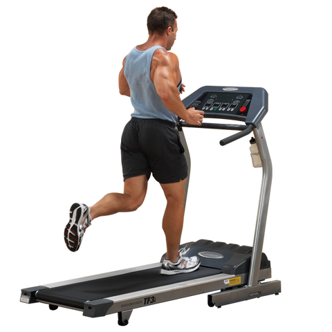 Image of Endurance TF3i Foldable Treadmill