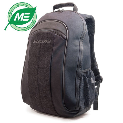 Image of ECO Laptop Backpack (Eco-Friendly, Black)