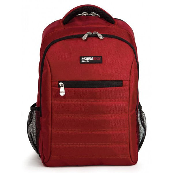 SmartPack Backpack Red