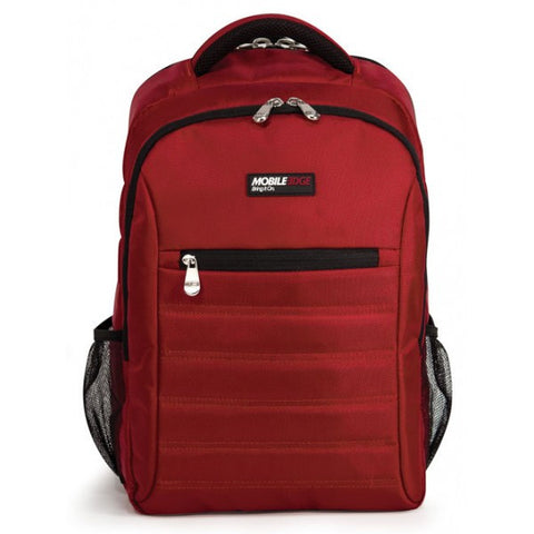 Image of SmartPack Backpack Red