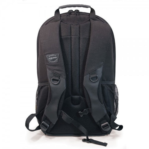 ECO Canvas Backpack 14.1 (Eco-Friendly, Black)