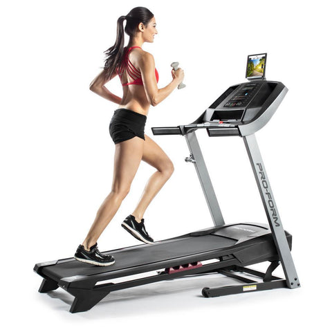 Image of PROFORM SPORT 4.0 Treadmill