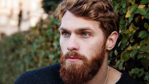 8 TIPS FOR A BETTER LOOKING BEARD