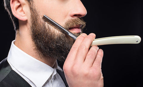 3 COMMON BEARD CARE MISTAKES
