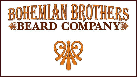 Premium Men's Grooming Products. GIFT CARD - Bohemian Brothers