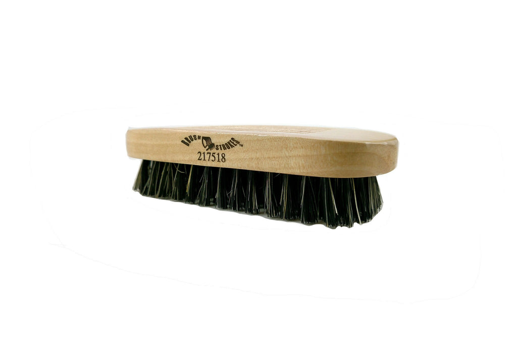BOAR BRISTLE BEARD BRUSH-Bohemian Brothers Beard, LLC