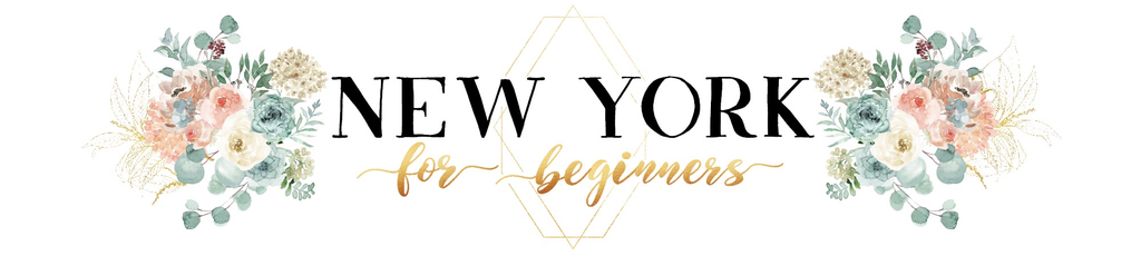 Josephine Cosmetics on New York for Beginners