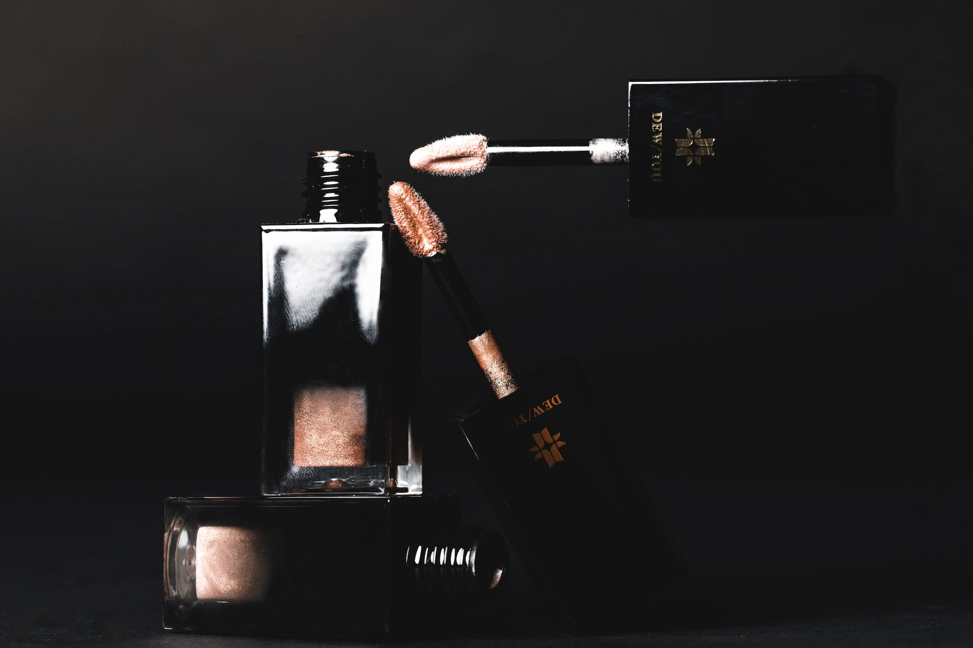Shop DEW/YOU: The Flawless & Dewy Liquid Highlighter - Joséphine Cosmetics