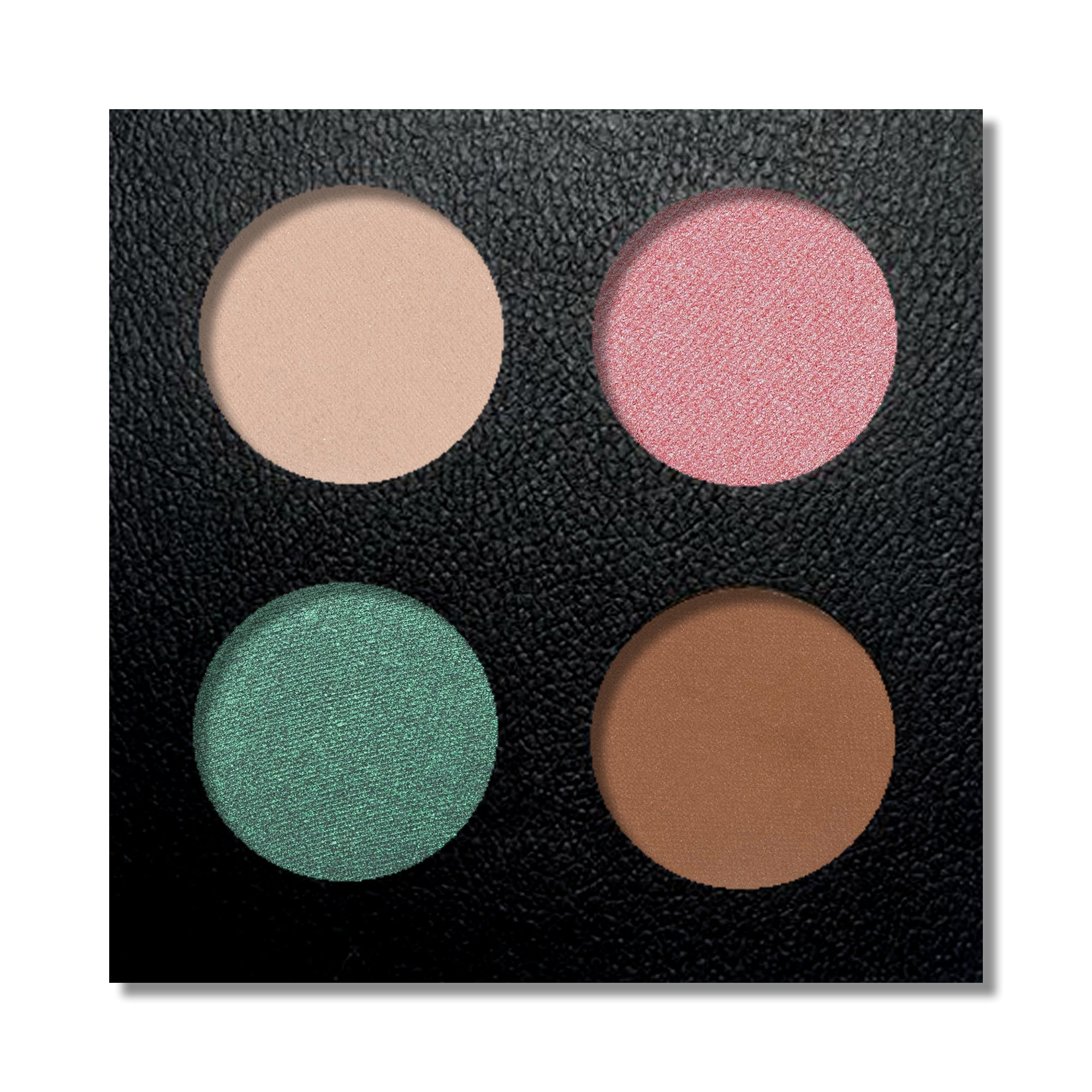 Shop EYE/DESIRE: Luxe Mineral Eyeshadow Palettes - Josephine Cosmetics