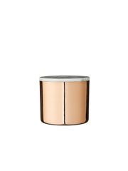 Copper Jar w/ lid #27140003