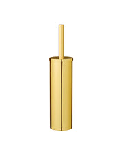 Basic gold Toilet Brush #27160009