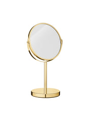 Basic gold Cosmetic Mirror #27168564