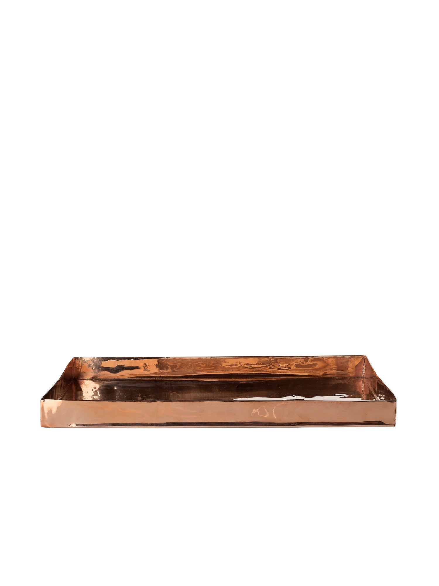 Copper Tray, Metal #27800005