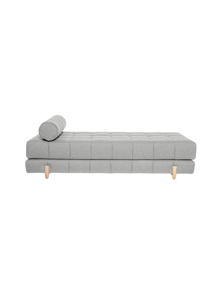The Bulky Daybed - 1 Seater Light Grey #50146008-FR