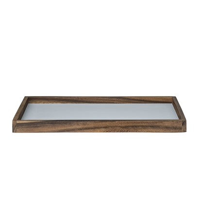 Rubberwood Tray #50600003