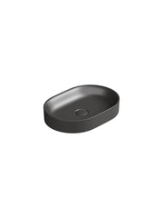 Horizon Countertop Basin #50AHZ (Avail. in Satin Black, Satin Cement)