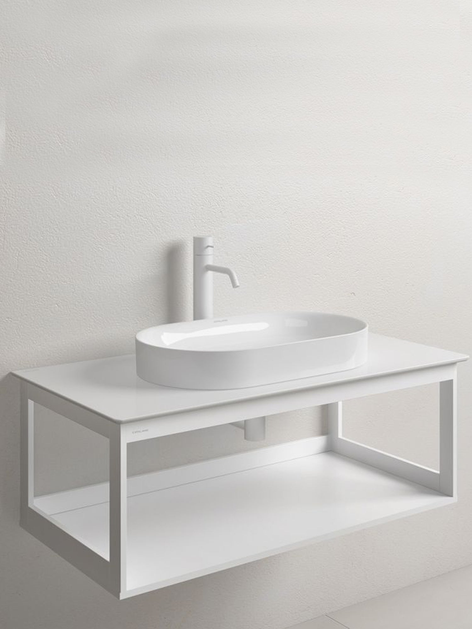 Horizon Countertop Basin #60AHZ