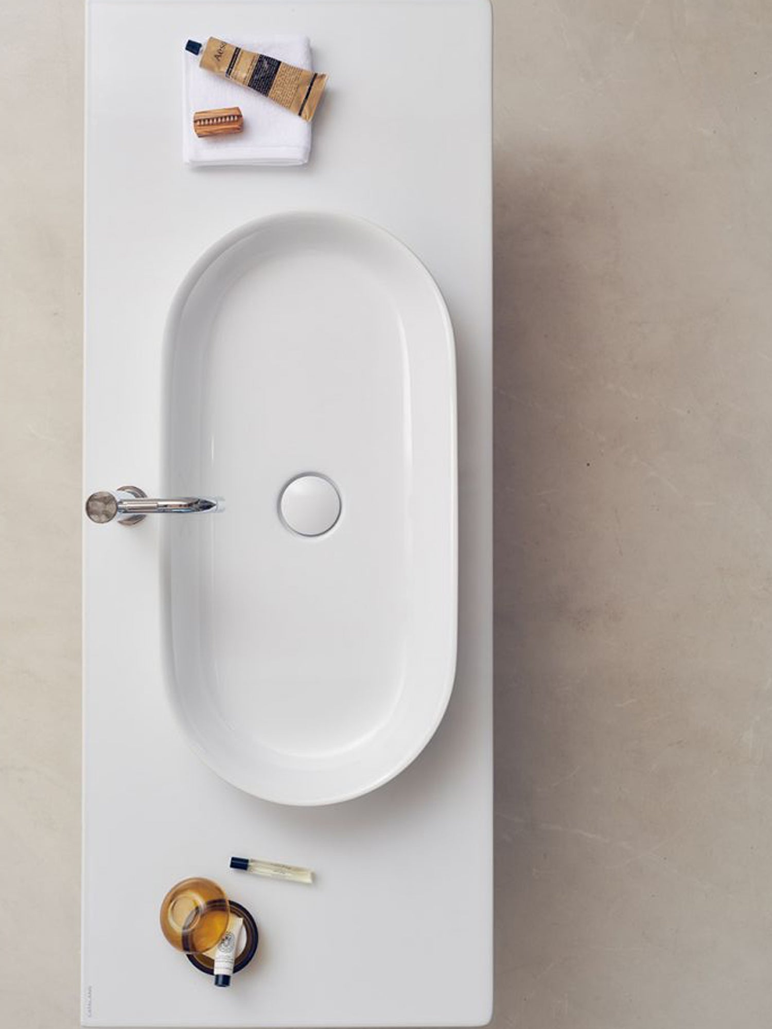 Horizon Countertop Basin #70AHZ