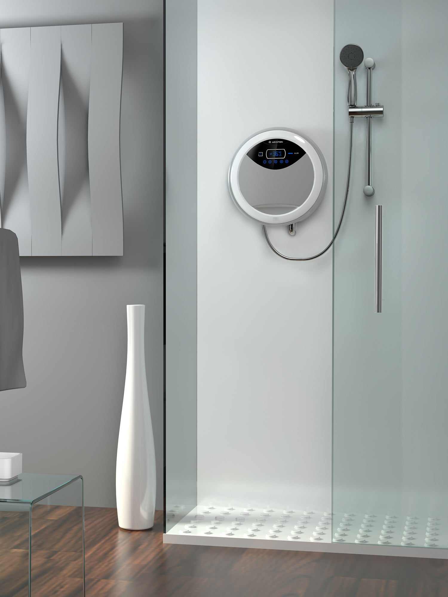 Ariston Instant Water Heater #RT33
