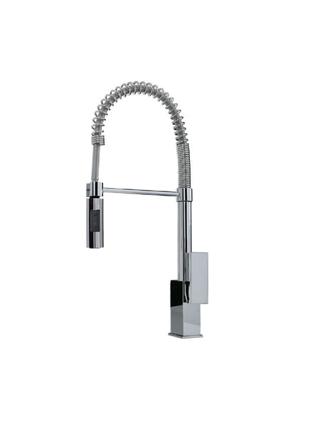 Brick Kitchen Sink Mixer #F3507/1CR